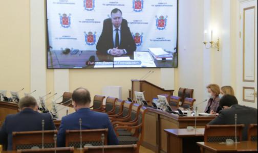 В Петербурге  откроют дополнительные пункты вакцинации и ждут ещё 88 тысяч доз «Спутника V»