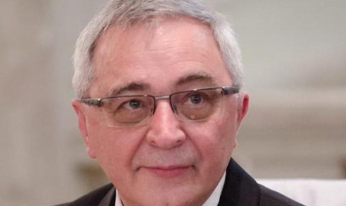 От COVID-19 умер легендарный петербургский врач Али Баиров