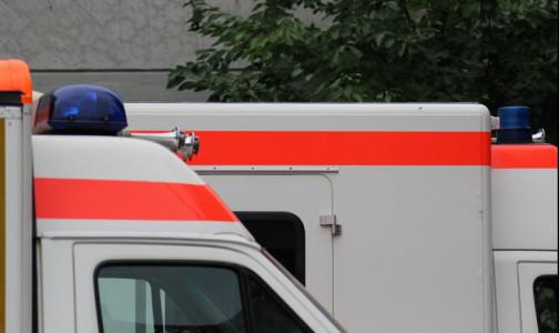 Голикова: Для регионов выпущено почти 3 тысячи машин скорой помощи