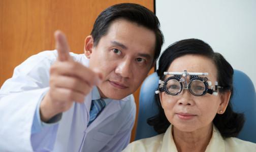 Китайские офтальмологи нашли новый способ лечения кератита