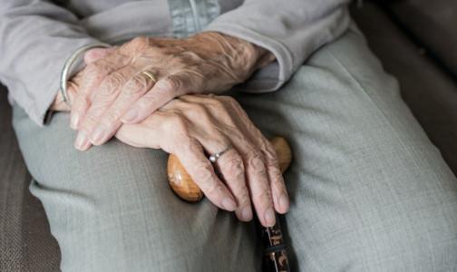 В Свердловской области врачи за 11 дней вылечили от коронавируса 104-летнюю пациентку