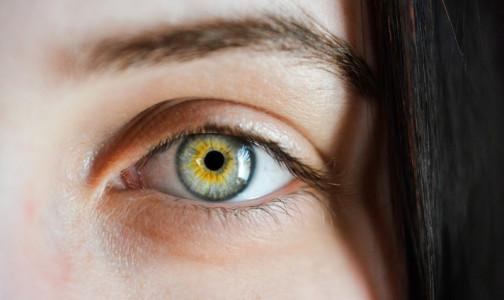 Ученые объяснили, как коронавирусное заражение проявляется на глазах