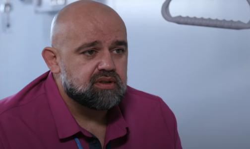 Главврач больницы в Коммунарке рассказал, как пациенты переносят повторное заражение коронавирусом