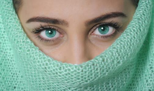 """Офтальмолог рассказала, что такое """"выцветшие глаза"""" и возможно ли изменить их природный цвет"""