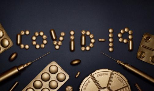Израильский препарат для лечения тяжелой формы COVID-19 в виде спрея может появиться в этом году