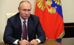 """""""Медицинские"""" поручения Путина: Регистр доноров костного мозга и дезинфекция"""