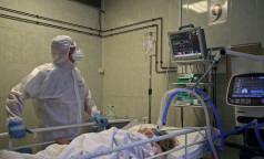 Ученые нашли связь между болезнями десен и высокой смертностью от ковида