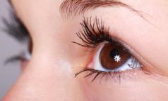 Цвет расслабления – черный. Офтальмолог посоветовал действенный способ снять напряжение с глаз
