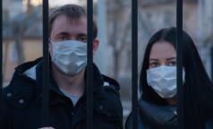 Вице-губернатор Эргашев: мы готовы к тому, что в Петербурге будет третья волна коронавируса