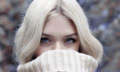 Пора что-то менять в жизни: О чем говорят синие круги под глазами и как от них избавиться