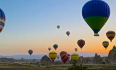 Турция продлила ограничения для туристов: до конца марта в страну не пустят без отрицательного теста на ковид