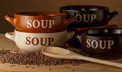Какие супы полезнее, объяснила специалист по правильному питанию