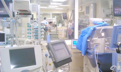 """В больнице на Авангардной для рожениц и их детей построят """"хирургический"""" перинатальный центр"""