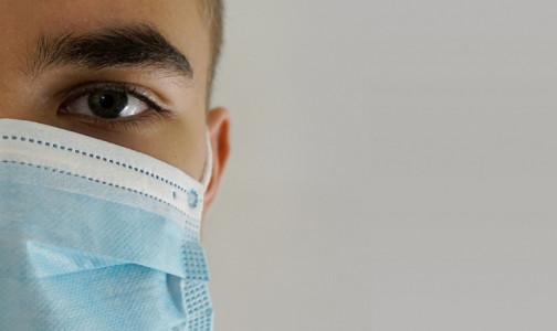 Через год после появления первого пациента с коронавирусом, в Петербурге переболела ковидом  половина населения