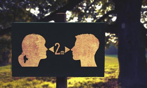 Из-за страха перед COVID-19 американка боялась обнимать близких. Врач выписал ей необычный рецепт