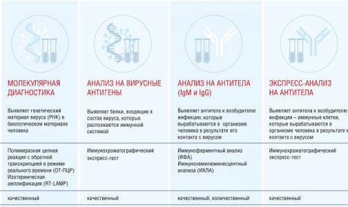 """Требования к тестам на коронавирус в России могут смягчить. Роспотребнадзор дал """"добро"""" альтернативным ПЦР методам"""