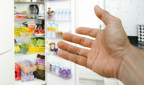 Уменьшите количество отходов и чувство вины. 5 советов, как хранить продукты, чтобы они не портились
