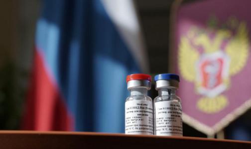 """В Петербург поступила еще одна партия """"Спутника V"""". Почти 30 тысяч доз готовят к отправке в прививочные пункты"""