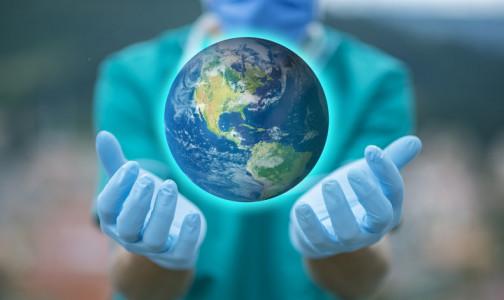 Amnesty International: Россия вошла в число стран, где зарегистрирован высокий уровень смертности среди медиков
