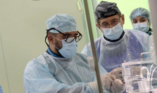 Теперь и в России. У онкологов появились отечественные радиопрепараты для спасения пациентов с запущенными формами рака печени