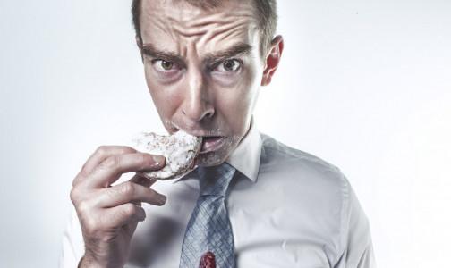 Постоянный голод - друг различных заболеваний и депрессии, предупреждает диетолог
