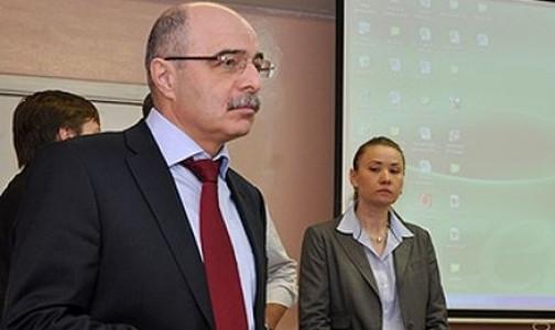 С должности директора Петербургского фонда ОМС могут уволить Александра Кужеля