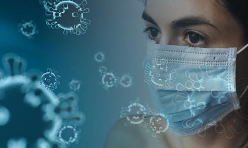 Три в одном. В Индии обнаружены новые мутации коронавируса