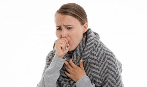 """«Спросите пульмонолога»: Боль в груди при кашле может быть """"обычной"""" невралгией?"""