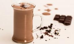 Сердце от стресса защитит калорийное какао. Ученые рекомендуют пить его ежедневно