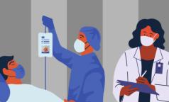В столице испытают уникальный антикоронавирусный препарат из плазмы москвичей