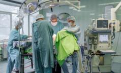 В Петербурге погибший спас троих: две почки и сердце одного донора пересадили трем пациентам, в их числе ребенок
