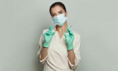 """Есть ли антитела: Петербуржцам доступен анализ """"После вакцинации от COVID-19"""""""
