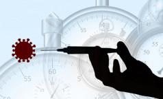 Погоня за антителами: Что говорят врачи про тех, кто делает четыре прививки от коронавируса
