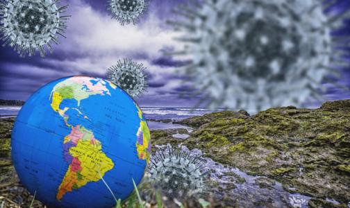 «Ситуация «тлеющая»: петербургский ученый рассказал, когда ждать «третью волну» COVID-19 в России
