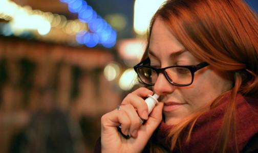 Врач-отоларинголог: Заложенный нос может быть смертельно опасным