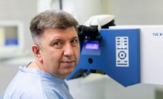 Петербуржцы выбрали лучшие глазные клиники города