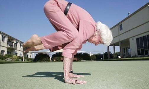 Anti-age-терапия: забудьте о возрасте