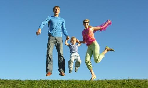 Зачем родителям генетический паспорт?