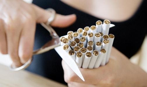 Когда женщинам проще бросать курить?