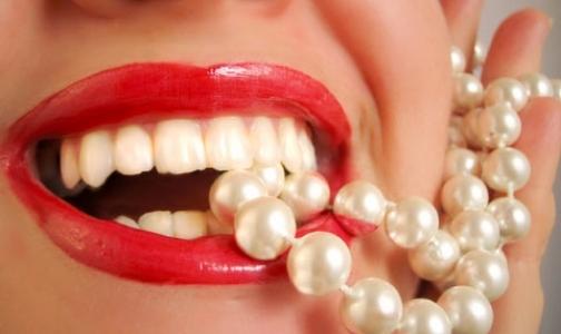 Легко ли навести глянец на зубы