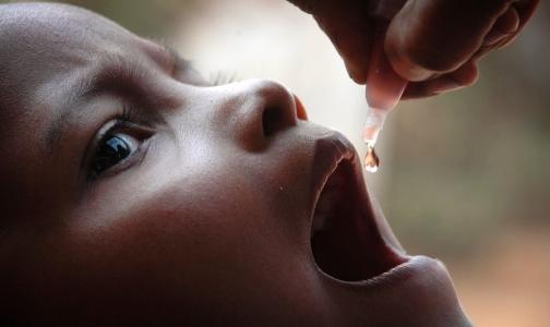 Почему в Петербурге полиомиелита боятся меньше, чем в Европе?