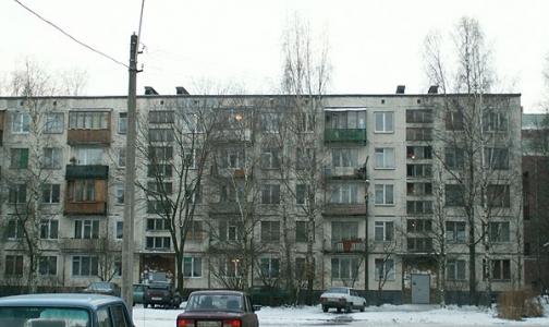 Петербург как причина депрессии