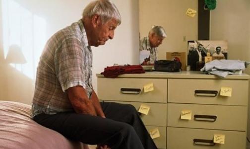 Мужчины в возрасте чаще теряют память