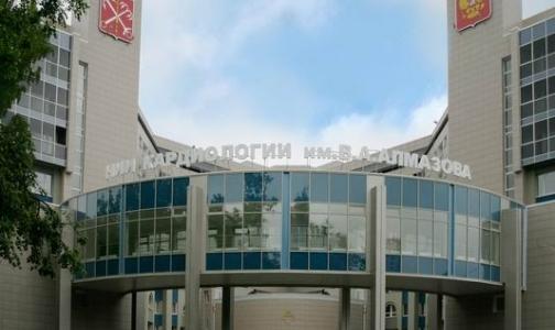 Путин посетил в Петербурге перинатальный центр