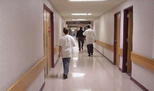 Ребенок потерял кисть руки из-за сотрудников больницы им. Филатова