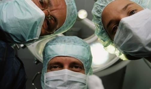 В Петербурге проводятся уникальные операции на сердце