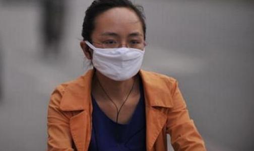 В Петербурге зарегистрирован первый случай «свиного» гриппа