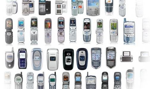 Составлен рейтинг вредных для здоровья мобильников