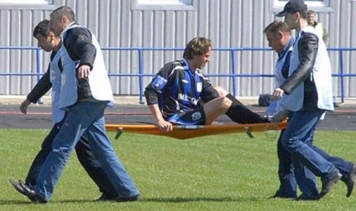 Минздрав утвердил медпомощь при проведении спортивных мероприятий