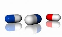 Неизвестные побочные действия известных препаратов